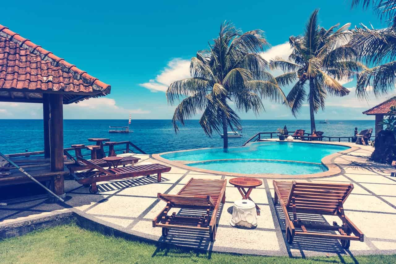 Gdzie warto jechać na urlop?