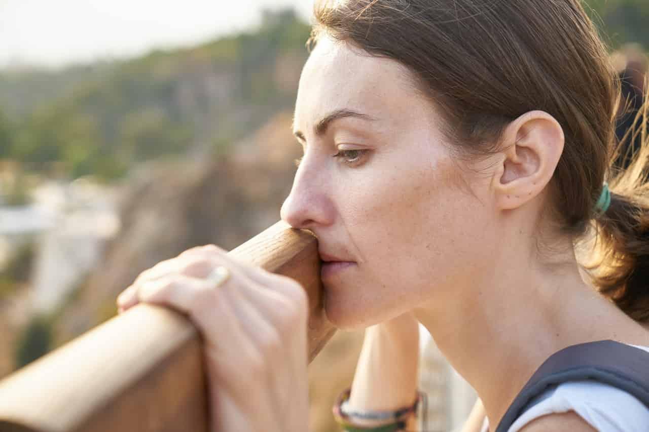 Trudy depresji jako choroby cywilizacyjnej